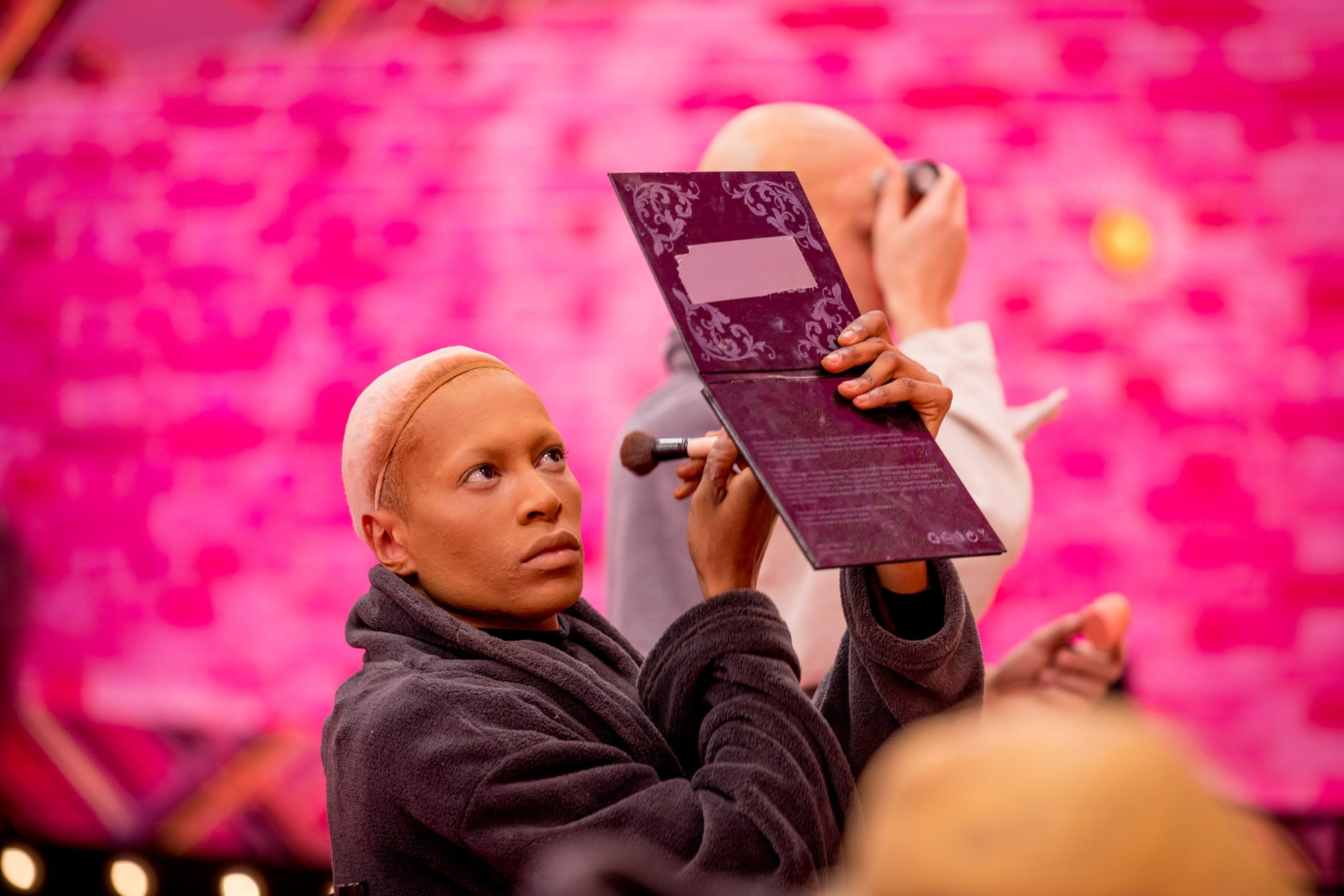 Programme Name: RuPaul's Drag Race UK series 2 - TX: n/a - Episode: RuPaul's Drag Race UK series 2 episode 6 (No. 6) - Picture Shows:  Tayce - (C) World of Wonder - Photographer: Guy Levy