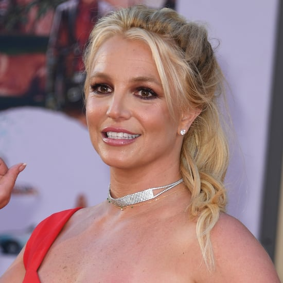 Celebrities React to Framing Britney Spears Documentary