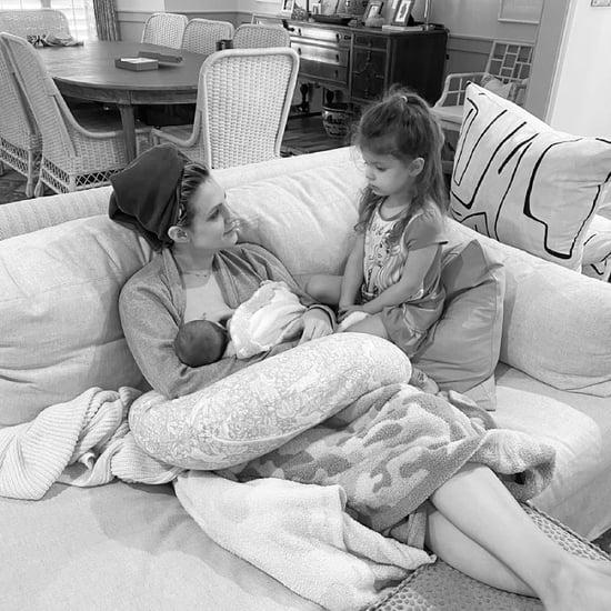 Mom Shares Why Breastfeeding Is Hard Yet Rewarding