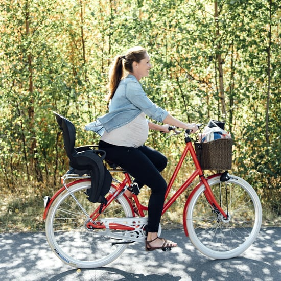 Is It Safe to Ride a Bike When You're Pregnant?
