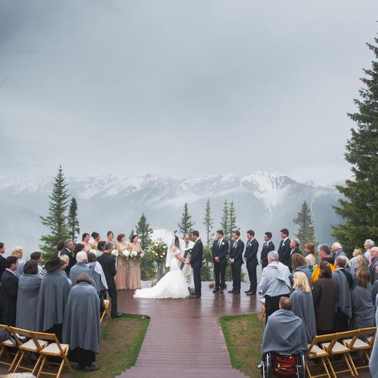 Weddings That Give Back