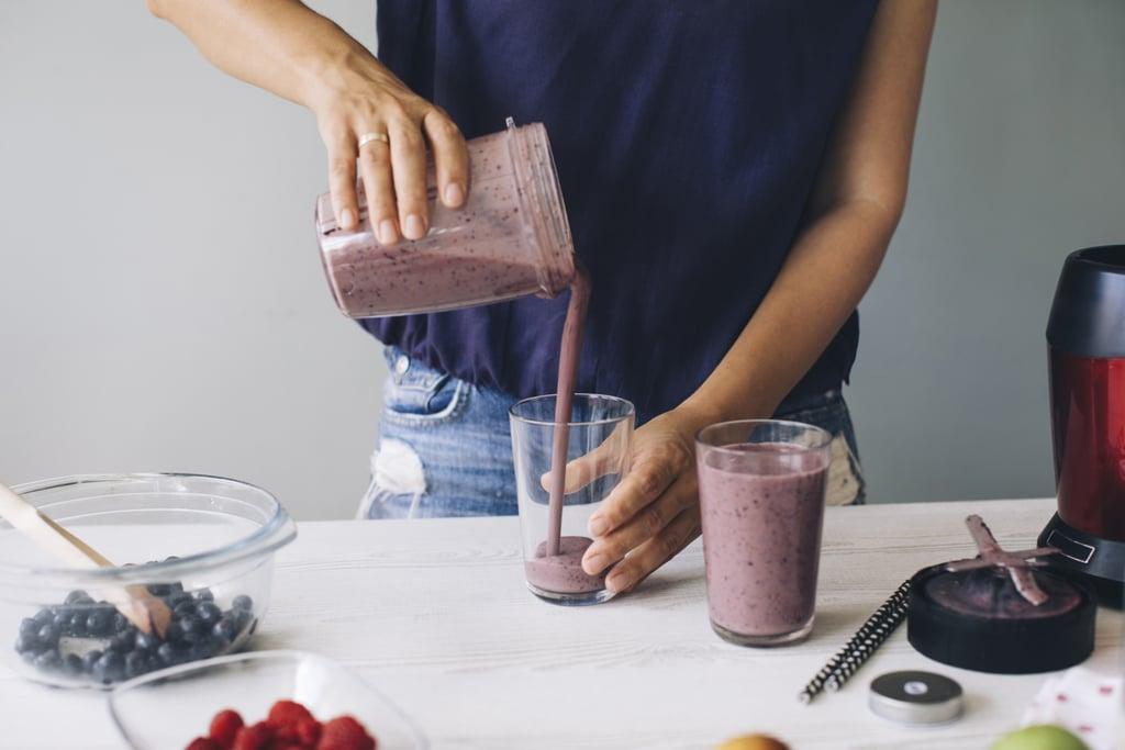 Low Calorie Smoothie Recipes