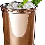 Mikasa Solid Copper Traditional Mint Julep Cup