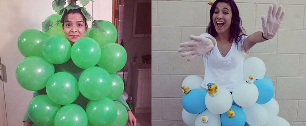 18 DIY Halloween Costumes You Can Create Using Balloons