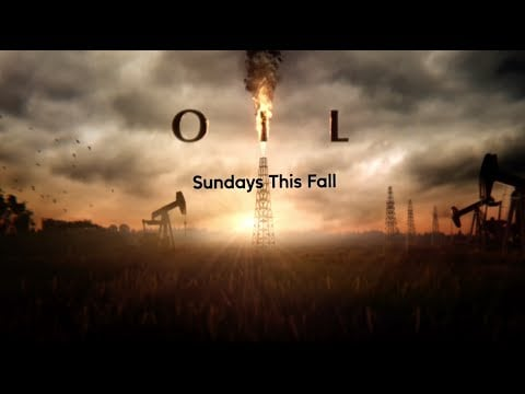 Watch the trailer for OIL