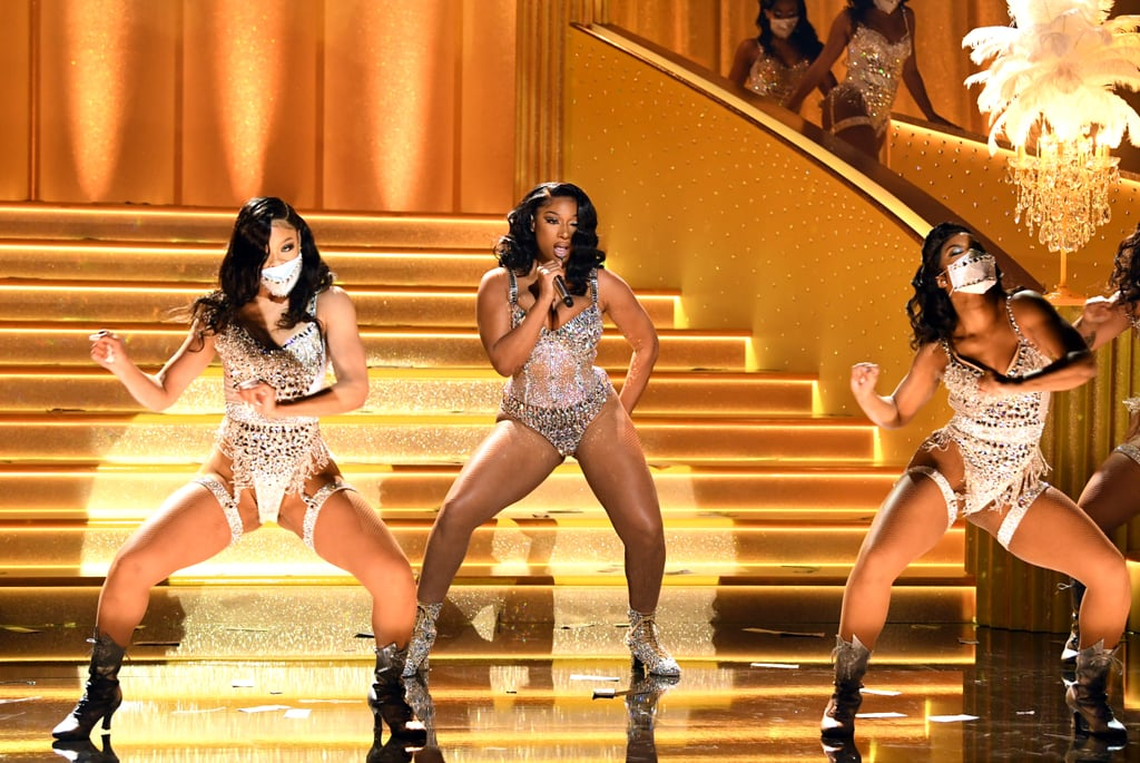 Who Were the Tap Dancers at the 2021 Grammys?