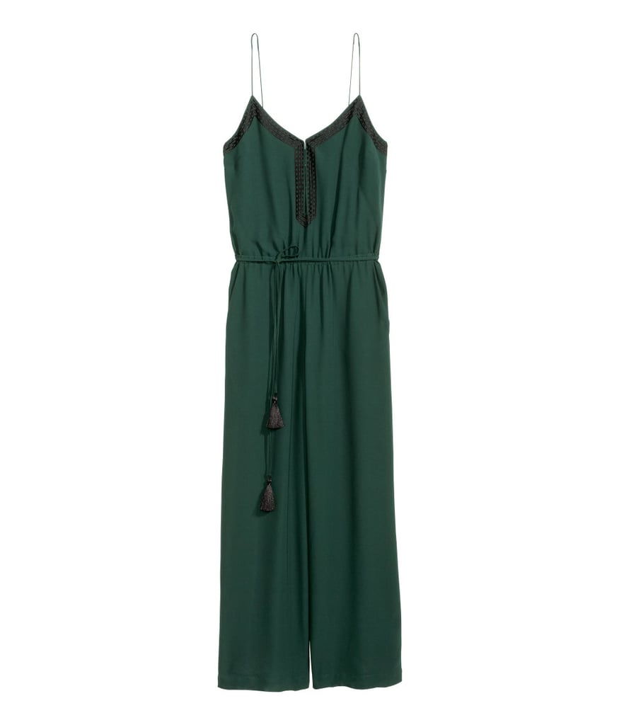 Embroidered Jumpsuit ($50)