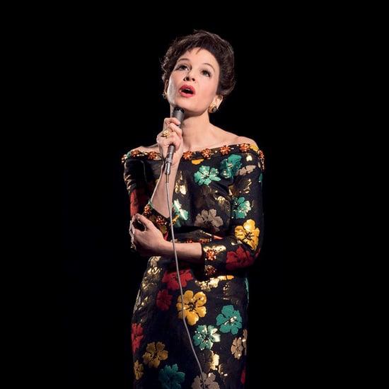 Judy Garland Biopic Details