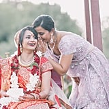 Indo-American Wedding in Nashville