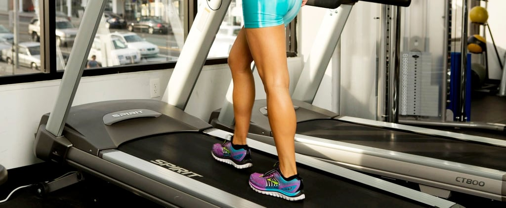 Find Your Inner Runner With These Intro Treadmill Workouts