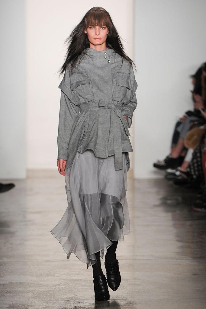 Marissa Webb Fall 2015 | Fall Fashion Trends 2015