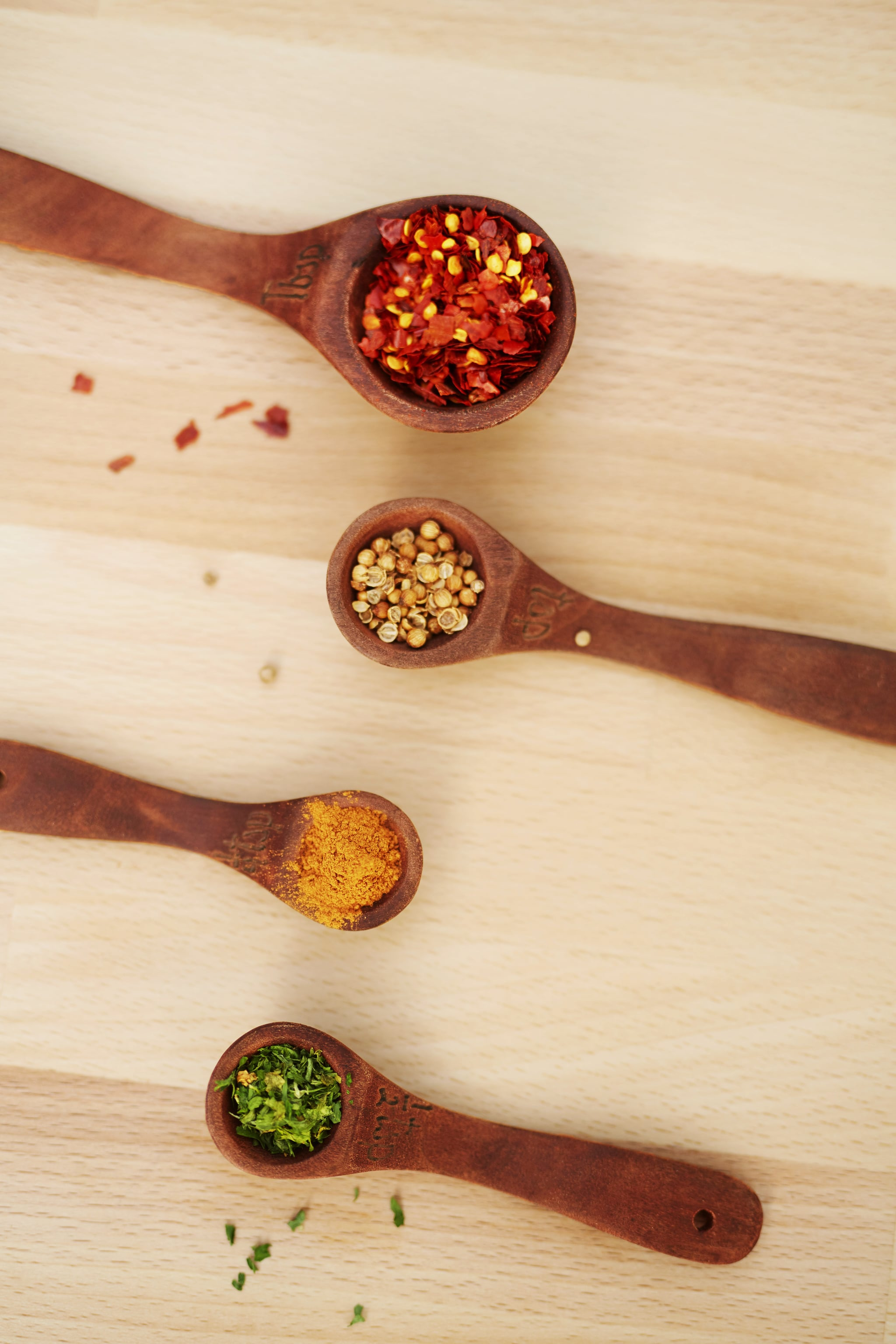 5 Debloating, Skin-Clearing Spices You Need in Your Diet