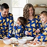 Hanna Andersson Pizza Night Collection ($12-$64)