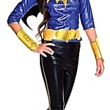 DC Super Hero Girls Batgirl Costume