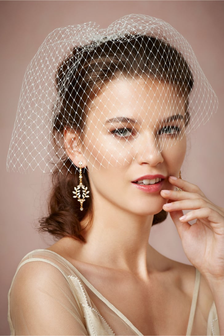 debra morelands lady luck blusher veil 140 is a chic