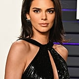 Kendall Jenner at the 2019 Vanity Fair Oscars Party