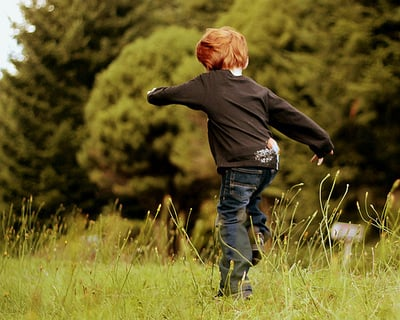 8 Fun Ways To Get Moving With Your Toddler