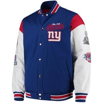 NFL Team Store Commemorative Jacket