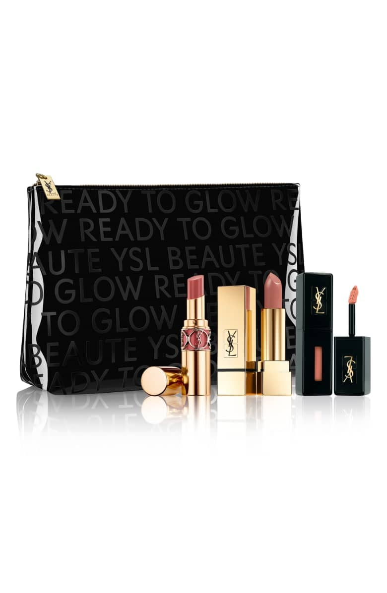 Yves Saint Laurent Gift With Purchase 57 Off Cobrit Com Br