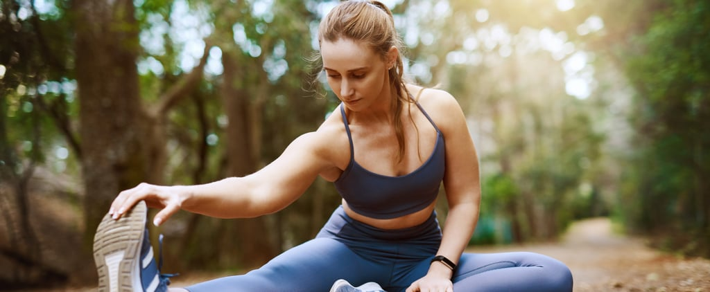 A Trainer Wants You to Stop Feeling Guilty About Rest Days