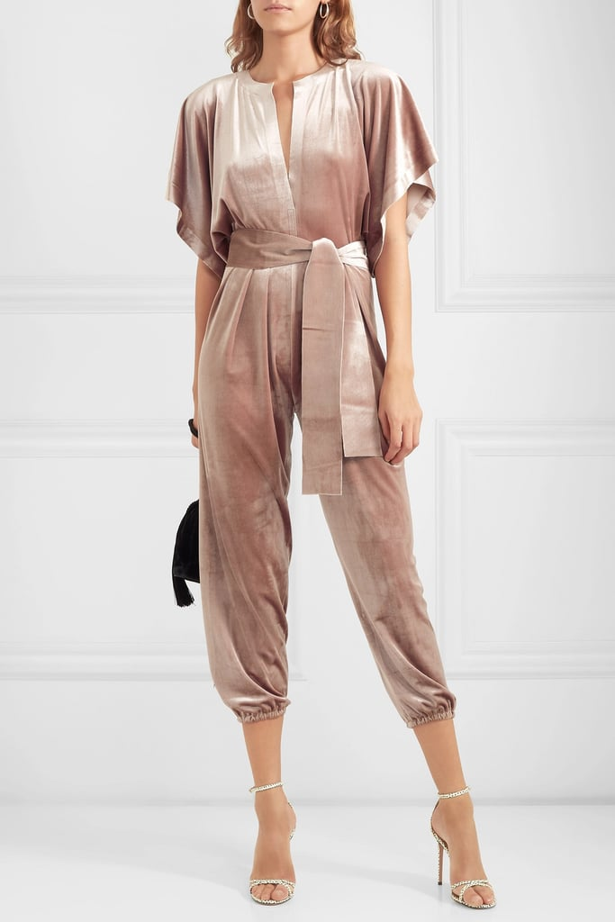 Jumpsuits For Christmas Parties