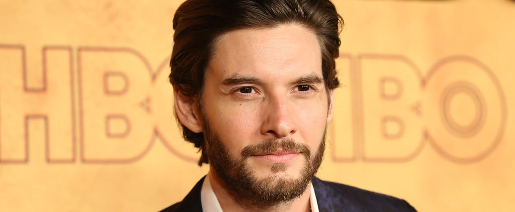Reactions to Ben Barnes Joining Netflix's Shadow and Bone