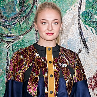 Sophie Turner Reacts to Nick and Priyanka's Engagement