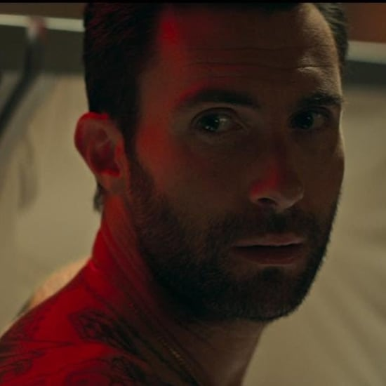 "Maroon 5 ""Wait"" Music Video"
