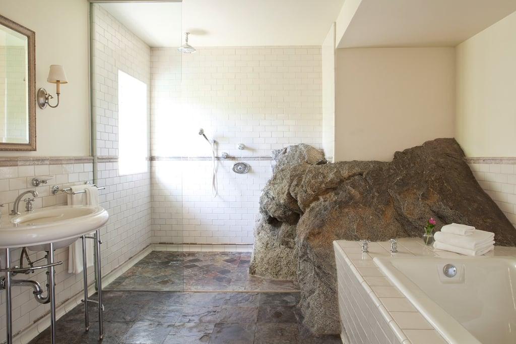 The Willows Inn California Best Hotel Bathtubs