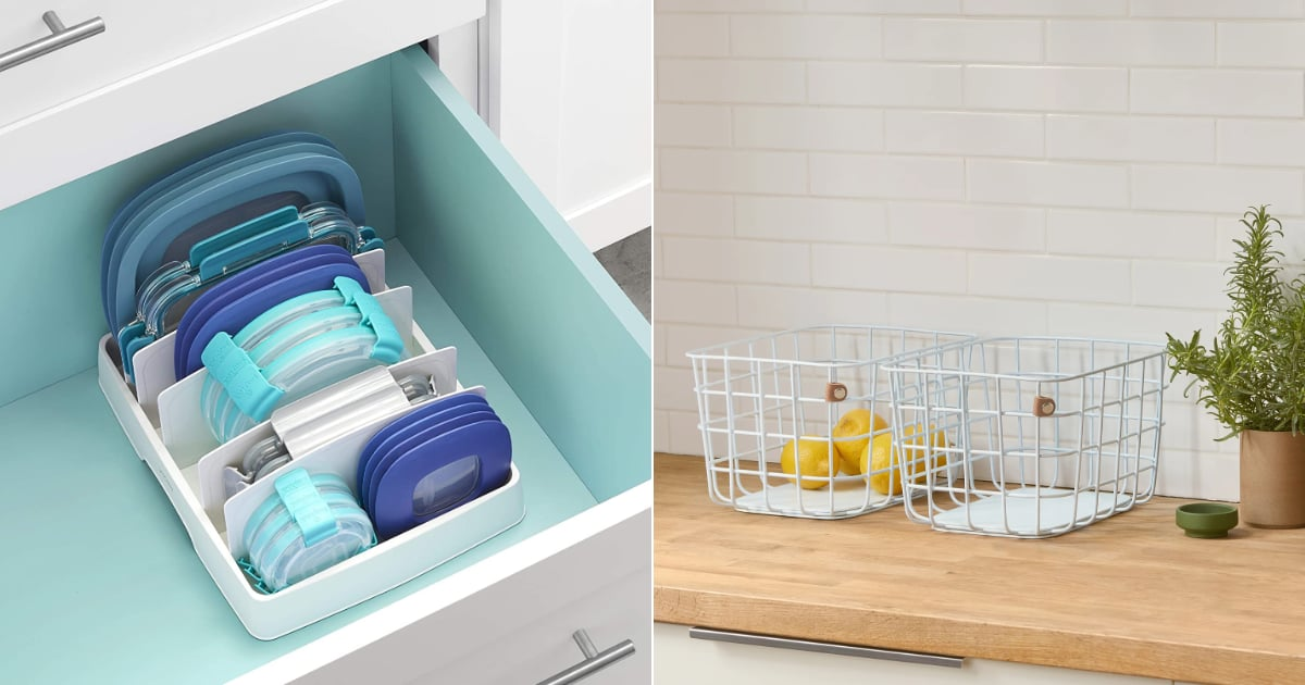 101 Clever Organizers That'll Simplify Your Life — For Less Than $100