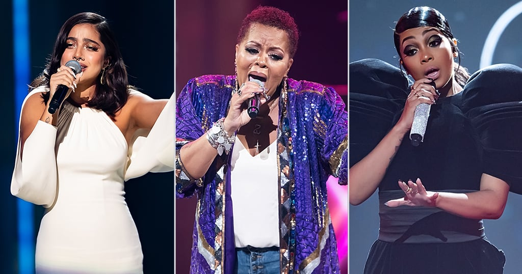 2019 Black Girls Rock Performance Videos
