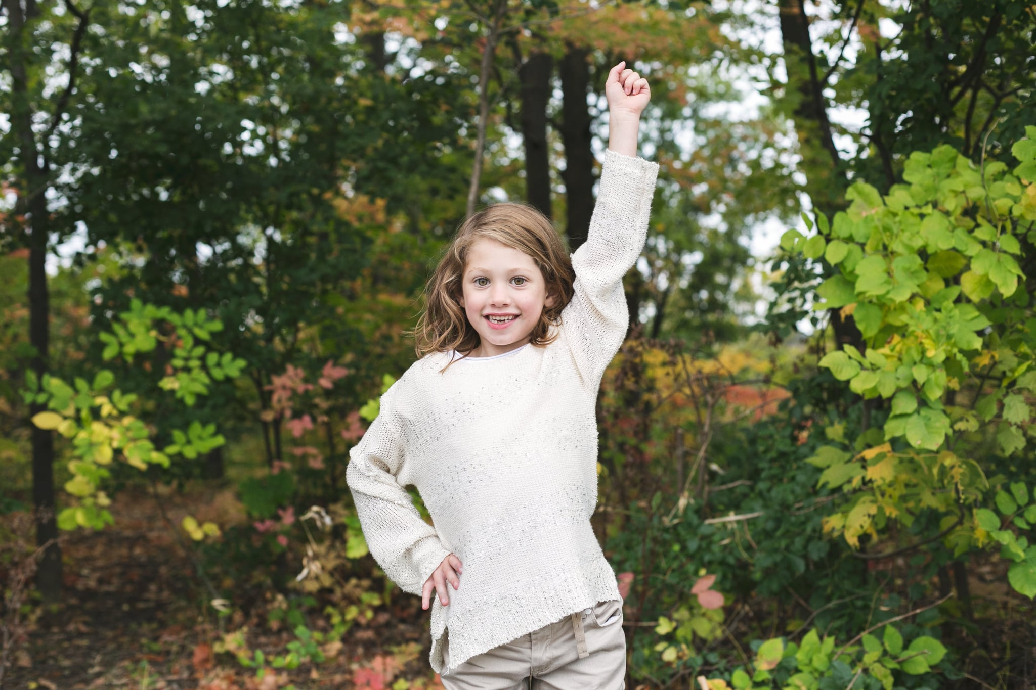 12 Things You Can Do to Build Your Child's Confidence, Starting Now