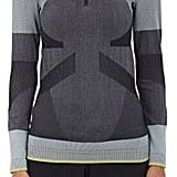 Adidas x Stella McCartney Women's Colorblocked Half-Zip Hoodie