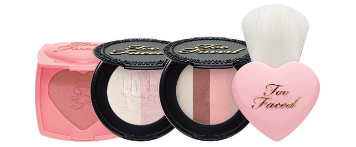 This Is Not a Drill: You Can Now Shop Too Faced's Holiday Collection