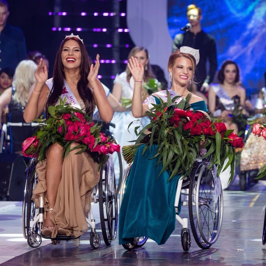 Miss Wheelchair World Beauty Pageant 2017