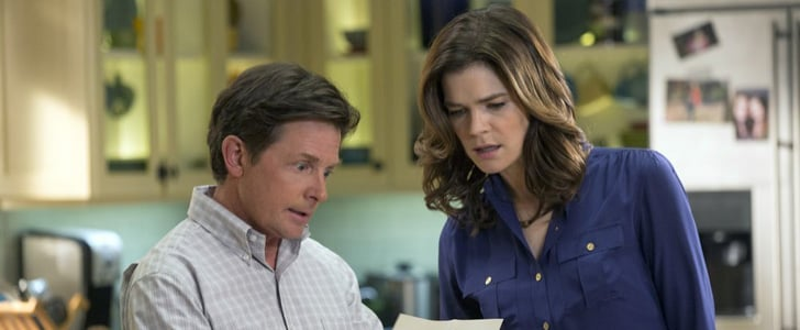 Is The Michael J. Fox Show Canceled?