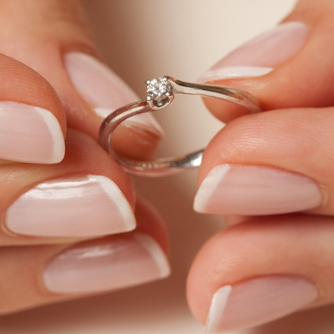 wedding ring cost average cost of engagement ring in 2012 popsugar career 9940