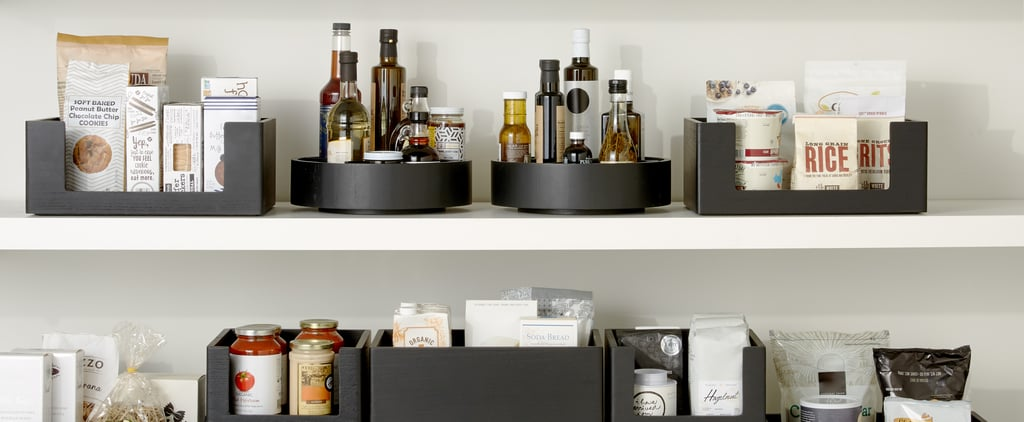 The Home Edit x The Container Store Collection