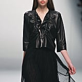 Spring 2011 Paris Fashion Week: Sharon Wauchob