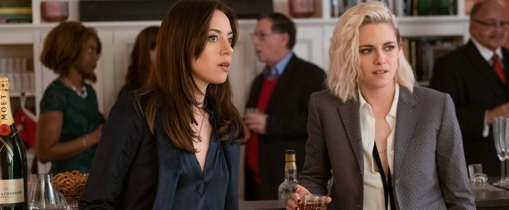 Happiest Season: Aubrey Plaza Roots For Riley and Abby