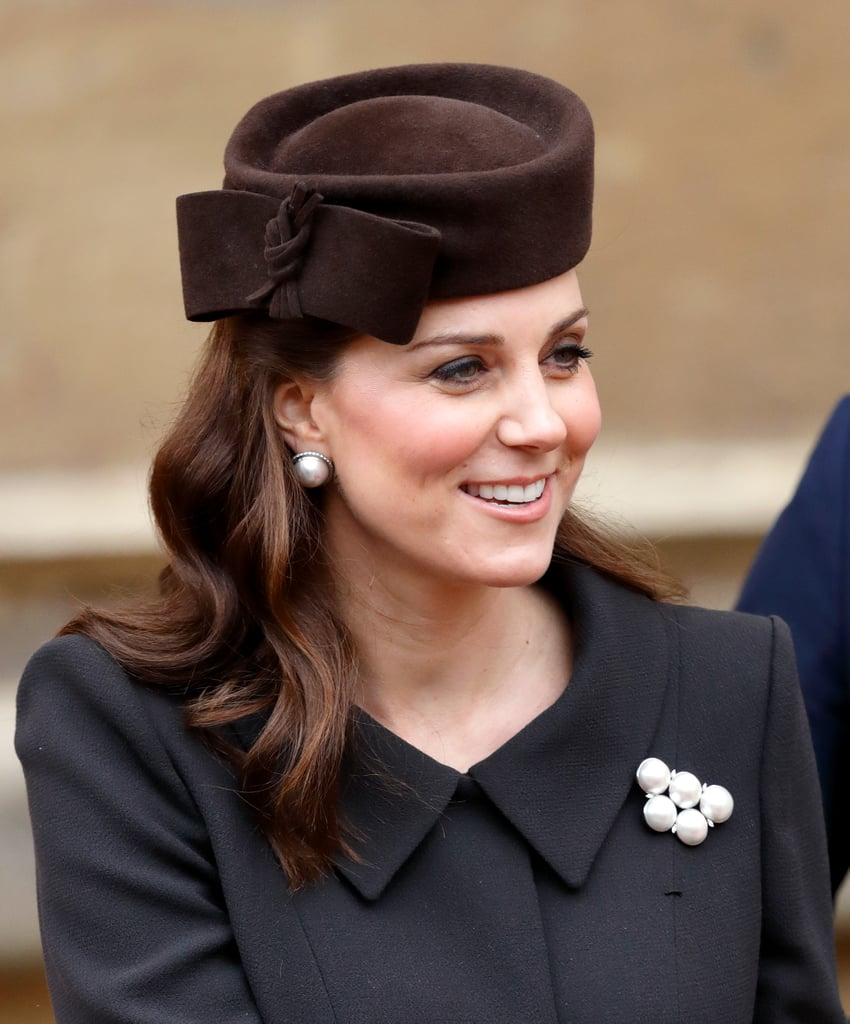 Royal Births Are Typically Announced in the 12th Week of Pregnancy