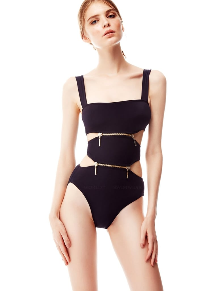 dead3a487a45 GabiFresh x Swimsuits For All Caves Underwire Swimsuit   Nina Dobrev ...
