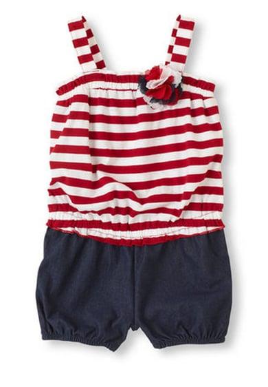 Wear This: Children's Place Romper