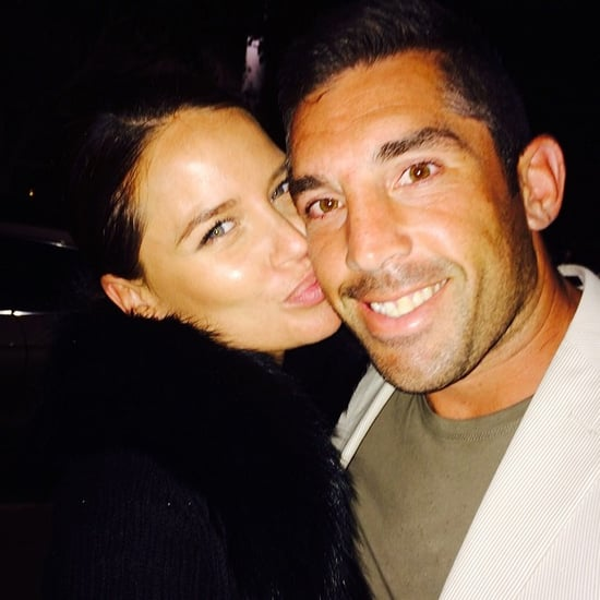 Jodi Anasta Gives Birth to Baby Girl