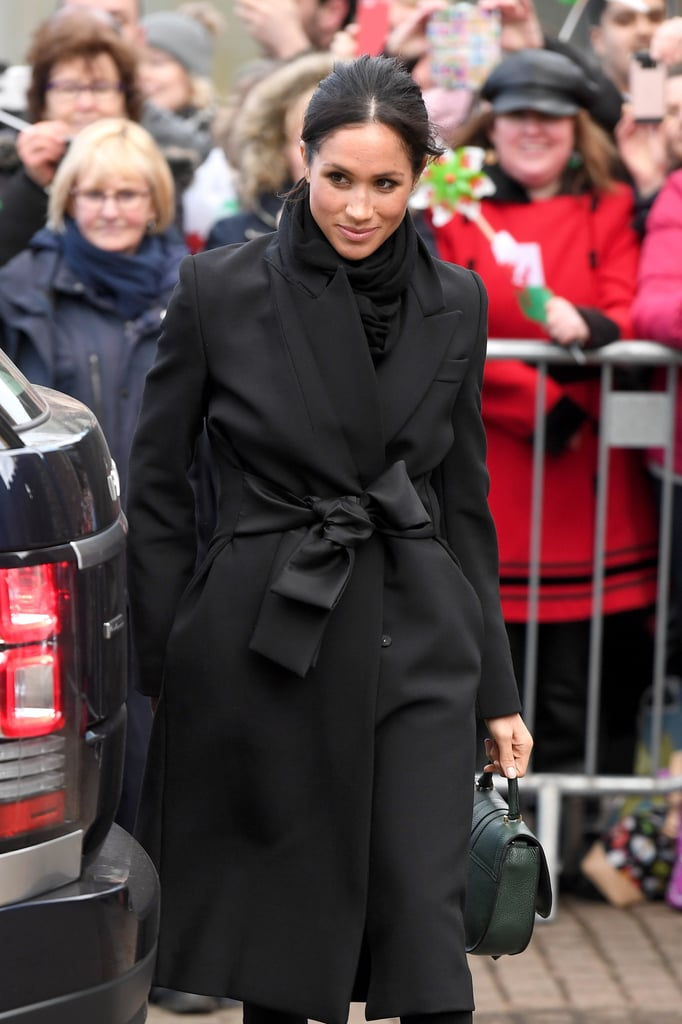 Meghan Markle Breaking Royal Protocol