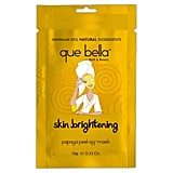 Que Bella Skin Brightening Peel Off Mask