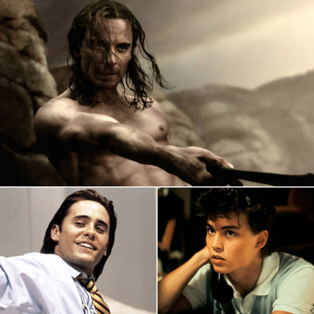 Wait, He Was in What?! Bet You Forgot These Actors Were in These Movies
