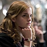 Hermione Granger on Basic Rights
