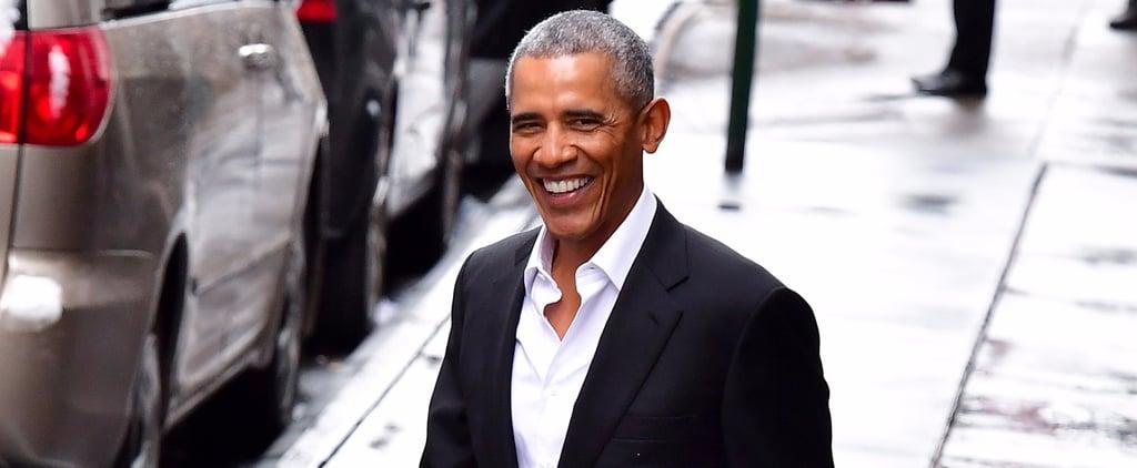 Where Is Barack Obama Living?