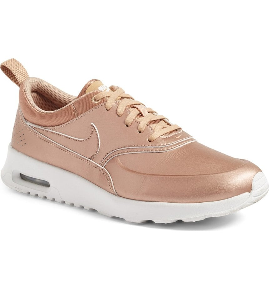 76ccedadaa5ea4 Nike Air Max Thea SE | It's OK to Freak Out Because This Fitness ...
